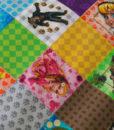 canvas efteling patchwork