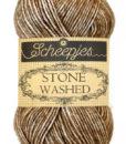 Scheepjes Stone Washed – 804- Boulder Opal