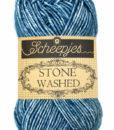 Scheepjes Stone Washed – 805- Blue Apatite