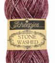 Scheepjes Stone Washed – 810 – Garnet
