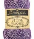 Scheepjes Stone Washed – 811 – Deep Amethyst