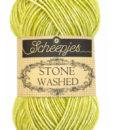 Scheepjes Stone Washed – 812 – Lemon Quartz