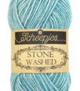 Scheepjes Stone Washed – 813 -Amazonite