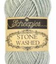 Scheepjes Stone Washed – 814 – Crystal Quartz