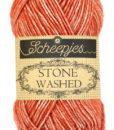 Scheepjes Stone Washed – 816 – Coral