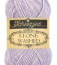 Scheepjes Stone Washed – 818 – Lilac Quartz