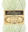 Scheepjes Stone Washed – 819 – New Jade