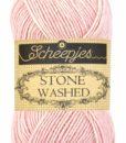 Scheepjes Stone Washed – 820 – Rose Quartz