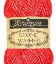 Scheepjes Stone Washed – 823 – Carnelian