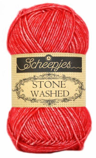 stonewashed carnelian 823