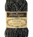 Scheepjes Stone Washed XL – 843 -Black Onyx