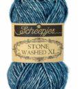 Scheepjes Stone Washed XL – 845- Blue Apatite