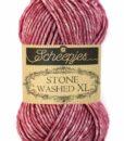 Scheepjes Stone Washed XL – 848 Corundum Ruby
