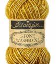 Scheepjes Stone Washed XL – 849 – Yellow Jasper