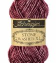 Scheepjes Stone Washed XL – 850 – Garnet