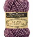 Scheepjes Stone Washed XL – 851 – Deep Amethyst