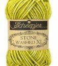 Scheepjes Stone Washed XL – 852 – Lemon Quartz