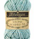 Scheepjes Stone Washed XL – 853 -Amazonite