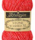 Scheepjes Stone Washed XL – 863- Carnelian