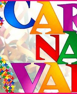 Carnavalsstoffen