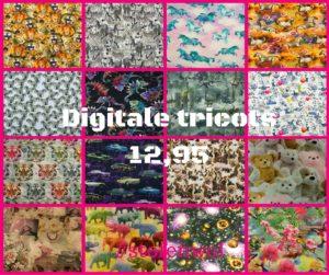 digiale tricots 12 95