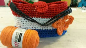 tas ribbon xl koningsdag