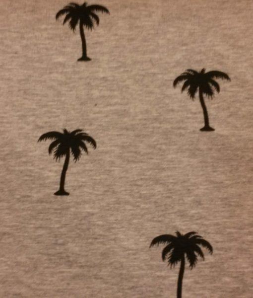 jogging palmboom