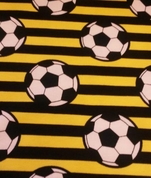 tricot voetbal NAC