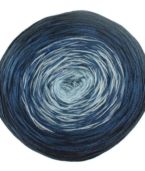 durable colourful blauw