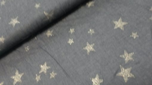 chanbray glitter ster