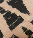 driehoeken roze grijs sweattricot