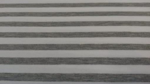 streep lichtgrijs wit
