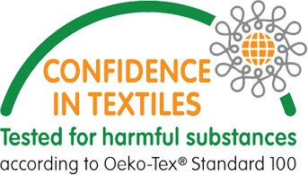Oekotex label gots