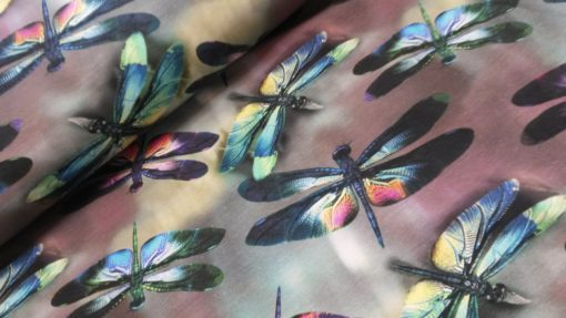 libelle digitaal tricot