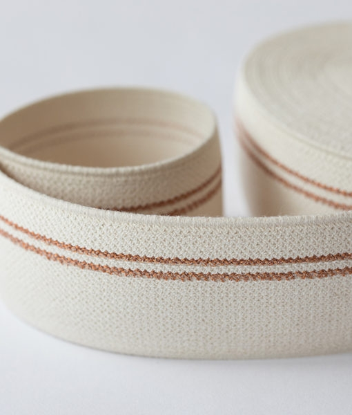 elasttisch tailleband koper see you at six