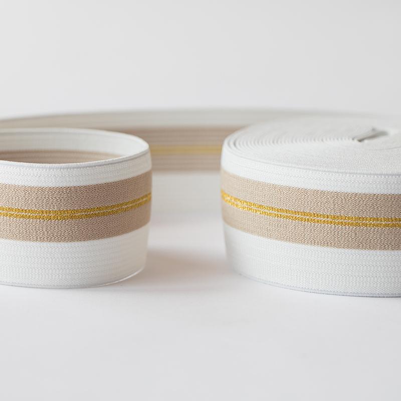elastisch tailleband goud seeyouatsix