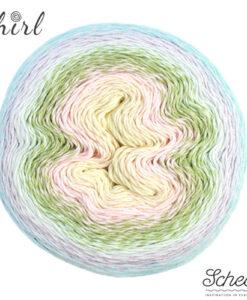 scheepjes whirl melting macaron
