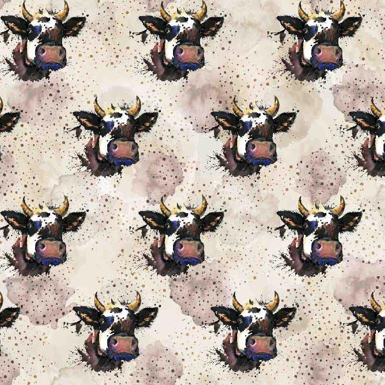 koeien digtiale tricot cool cows