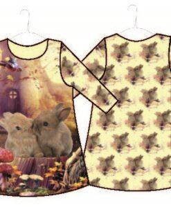 konijntjes panel stenzo