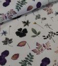 veldbloemen swetriot digitale print Milliblus
