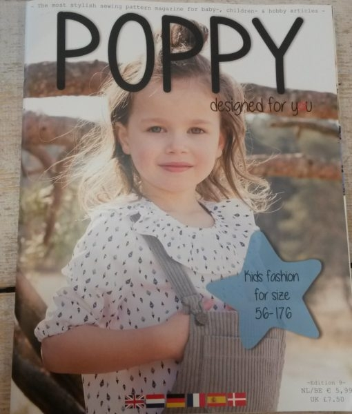 poppy najaar winter 2017-2018