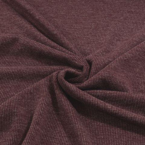 la maison vitro tricot ribbel bordeaux mara