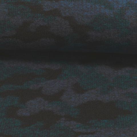 gekookte wol camouflage la maison victor carol