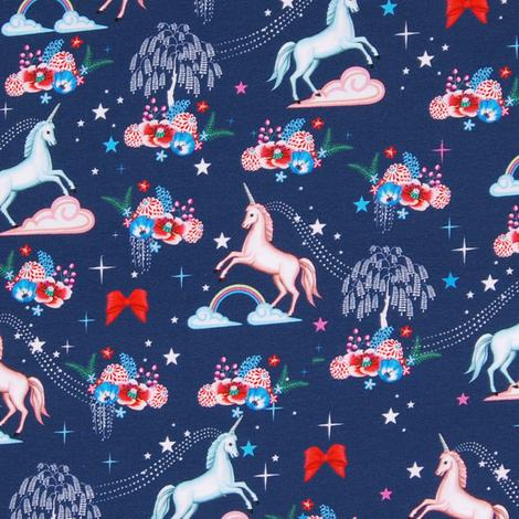unicorn land sweattricot fiona hewitt eenhoorn