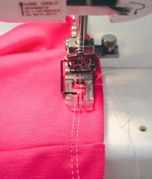 workshop haal meer uit je coverlock coverstitch