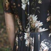 jewel jurk la maison victor