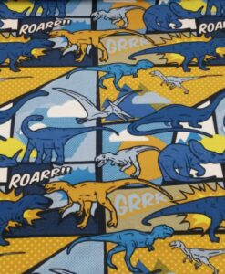 dinosaurus strip
