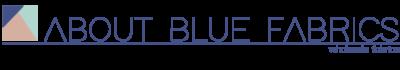 about blue fabrics