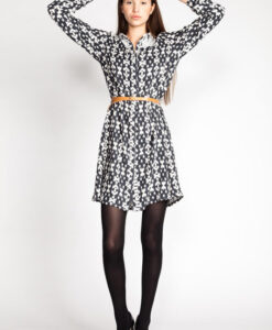 wenona shirt dress