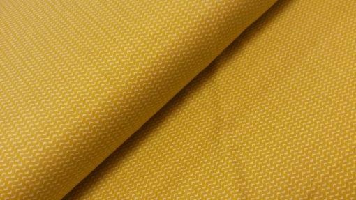 selina viscose tricot fijne print
